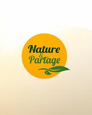 Nature et partage