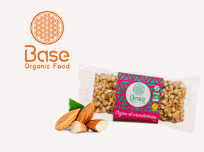 Base organic