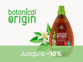 Botanical Origin