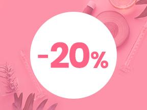 Au-delà de 20%