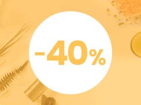 Au-delà de 40%